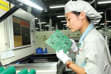 Esfuerzos de Hanoi por aprovechar oportunidades del Tratado de Asociación Transpacífica - ảnh 1