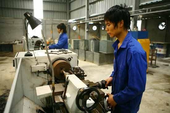 Empresas vietnamitas, motor impulsor de la economía nacional - ảnh 1
