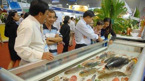 Impulsa Vietnam exportación de productos acuáticos al mercado europeo - ảnh 1