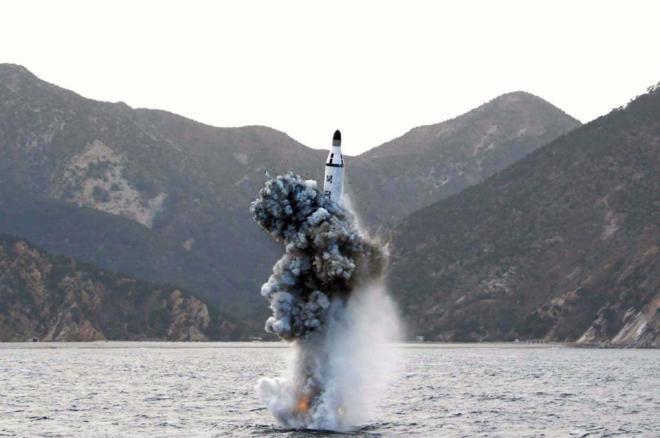 CICA exhorta a Corea del Norte a abandonar su programa nuclear - ảnh 1