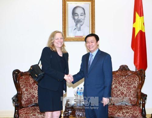 Vietnam aboga por mayor apoyo del Organismo Multilateral de Garantía de Inversiones - ảnh 1