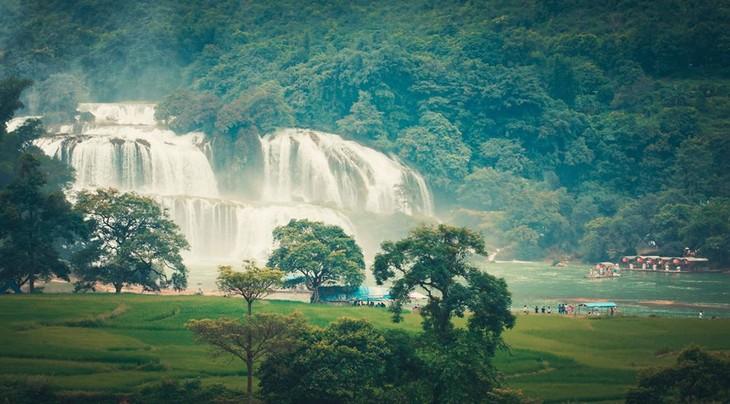Un viaje por Cao Bang, tierra de paisajes majestuosos del norte de Vietnam - ảnh 1