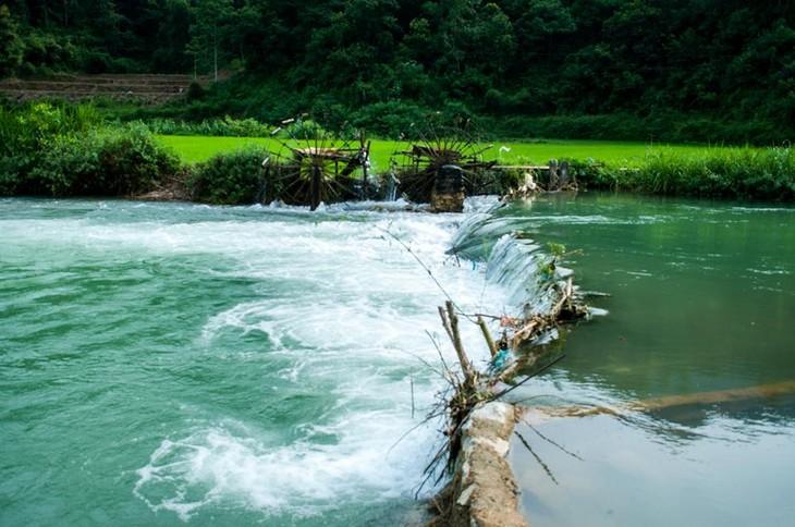 Un viaje por Cao Bang, tierra de paisajes majestuosos del norte de Vietnam - ảnh 5