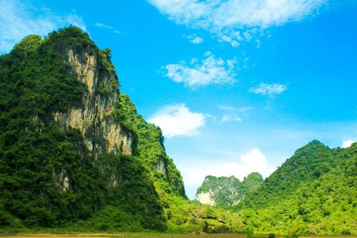 Un viaje por Cao Bang, tierra de paisajes majestuosos del norte de Vietnam - ảnh 9