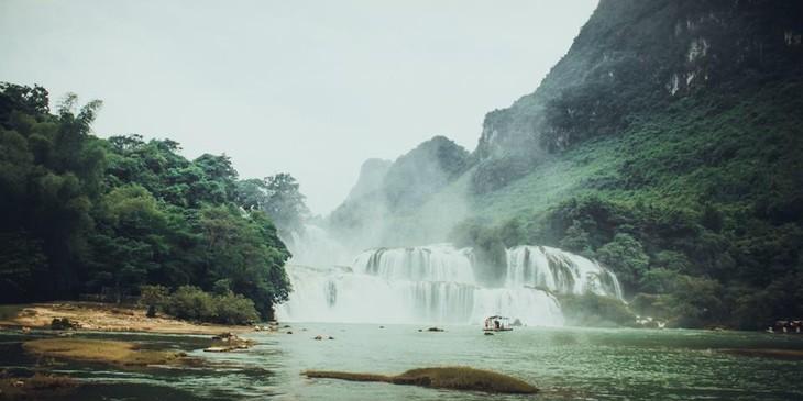 Un viaje por Cao Bang, tierra de paisajes majestuosos del norte de Vietnam - ảnh 3