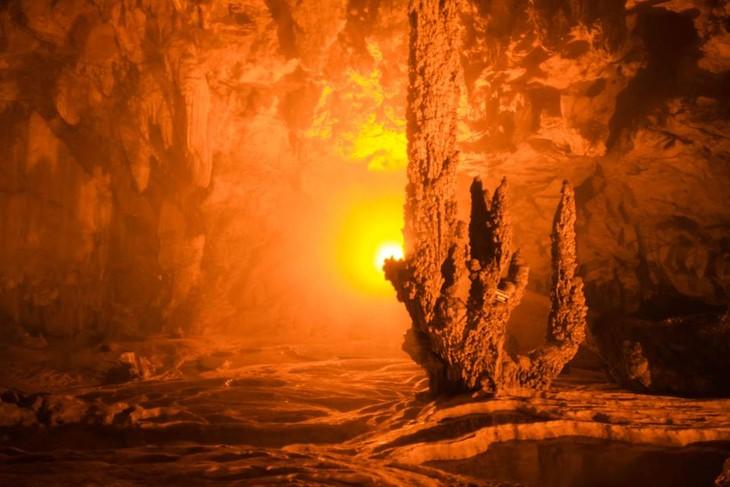 Un viaje por Cao Bang, tierra de paisajes majestuosos del norte de Vietnam - ảnh 10
