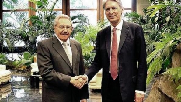 Cuba firma acuerdo de reestructuración de su deuda con Reino Unido - ảnh 1