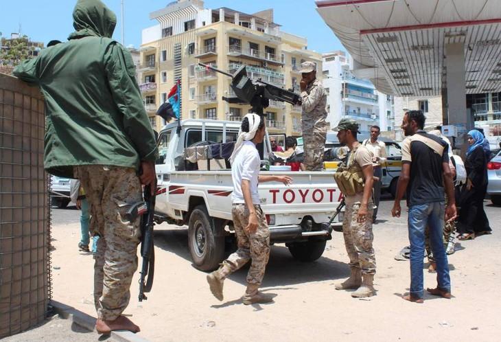 Positivos señales para la paz en Yemen - ảnh 1