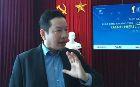 Industria de software de Vietnam acelera su crecimiento en el mercado exterior - ảnh 1