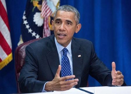 Obama urge al Senado a aprobar Acuerdo Transpacífico de Cooperación Económica - ảnh 1