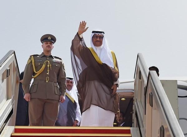 Visitará Vietnam primer ministro de Kuwait - ảnh 1