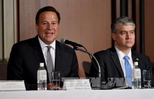 Papeles de Panamá revelan sistemas financieros vulnerables - ảnh 1