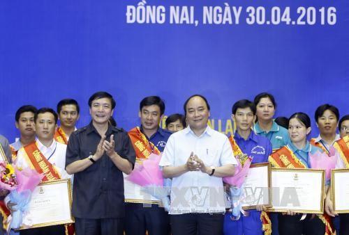 Gobierno vietnamita impulsa el desarrollo empresarial - ảnh 2