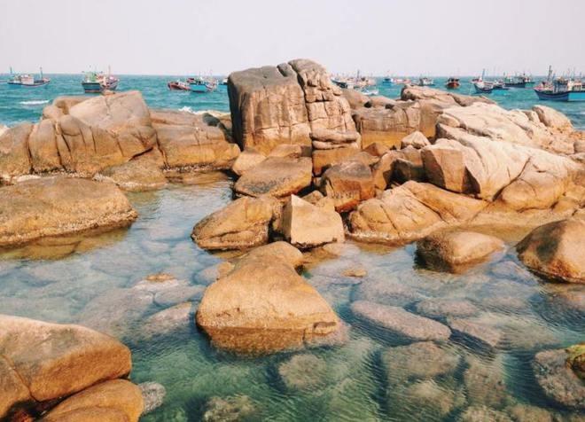 Bienvenidos a isla Robinson, nuevo destino turístico de aventura de Vietnam - ảnh 9