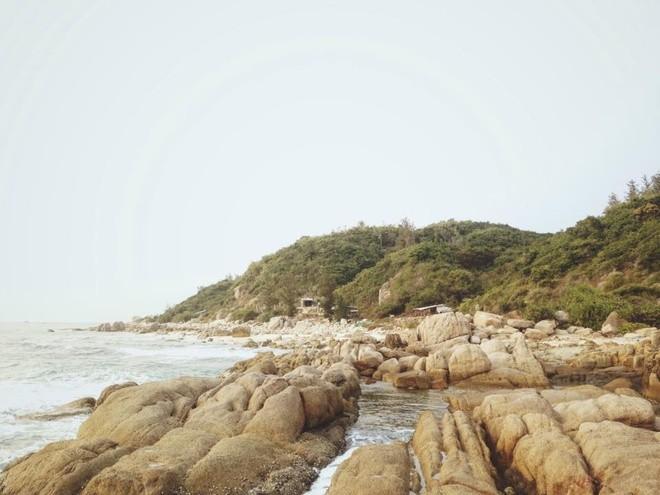 Bienvenidos a isla Robinson, nuevo destino turístico de aventura de Vietnam - ảnh 6