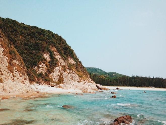 Bienvenidos a isla Robinson, nuevo destino turístico de aventura de Vietnam - ảnh 8