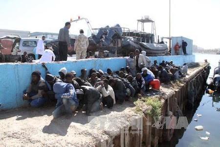Italia y Alemania afianzan cooperación en respuesta a crisis migratoria  - ảnh 1