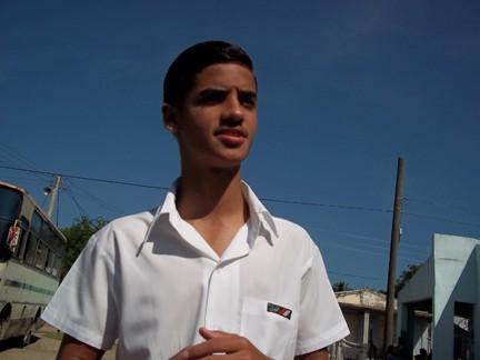 Homenaje en provincia cubana de Guantánamo al Tío Ho y a José Martí - ảnh 4