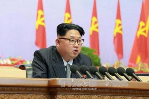 Surcorea rechaza propuesta de Kim Jong-un de diálogos militares intercoreanos - ảnh 1