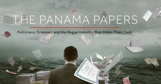 Abren la base de datos de Panama Papers al público - ảnh 1