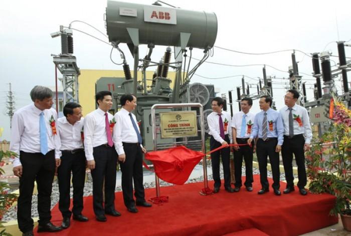 Inaugurada subestación de 110 kilovatios en saludo a próximos comicios en Vietnam - ảnh 1