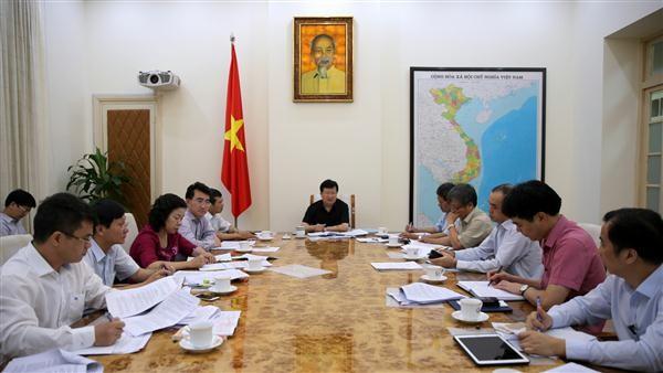 Vietnam estimula el desarrollo de energía solar - ảnh 1