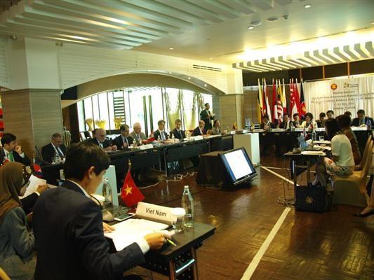 Destacan potencialidades de cooperación entre ASEAN y Alianza del Pacífico  - ảnh 1