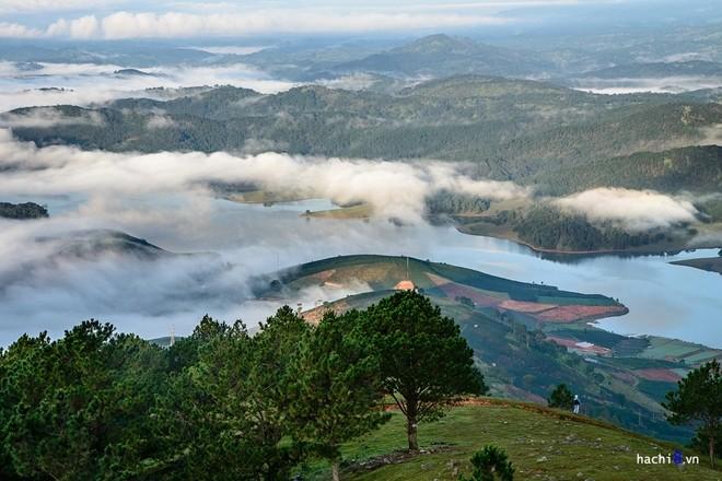 Đà Lạt, uno de los nueve destinos favoritos para descubrir en Asia  - ảnh 5