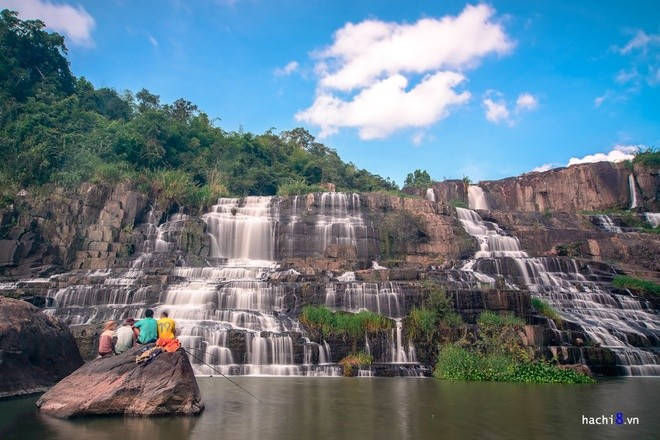 Đà Lạt, uno de los nueve destinos favoritos para descubrir en Asia  - ảnh 2