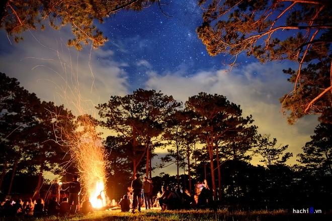 Đà Lạt, uno de los nueve destinos favoritos para descubrir en Asia  - ảnh 3