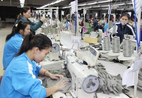 Taiwán, el tercer mayor inversionista de Vietnam durante los primeros 4 meses de 2016 - ảnh 1
