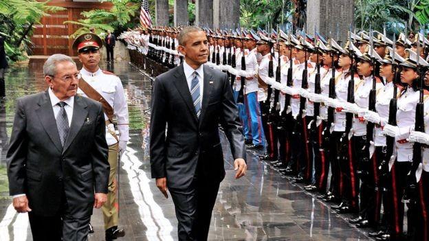 Cuba y Estados Unidos listos para segundo diálogo sobre aplicación jurídica - ảnh 1