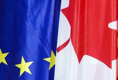 Tratado de Libre Comercio Unión Europea-Canadá sigue con diferencias no resueltas - ảnh 1