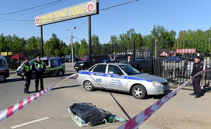 Pelea masiva deja 3 muertos en Rusia - ảnh 1