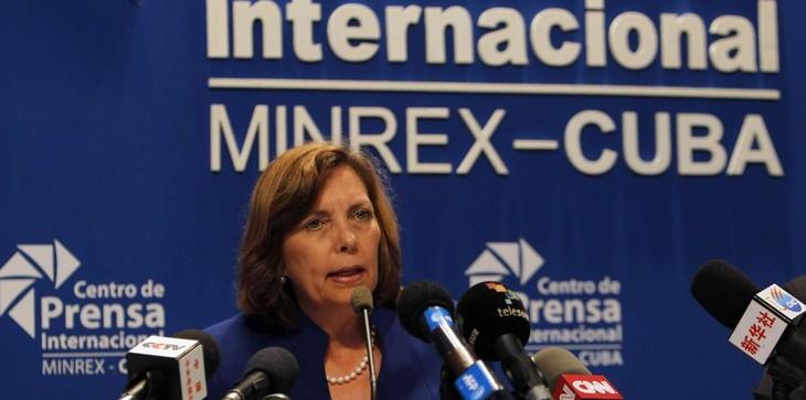 Cuba y Estados Unidos acuerdan nuevos pasos en su relación bilateral - ảnh 1