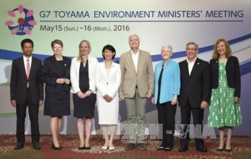 Coordinan tareas por concretar acuerdo de París sobre el clima - ảnh 1