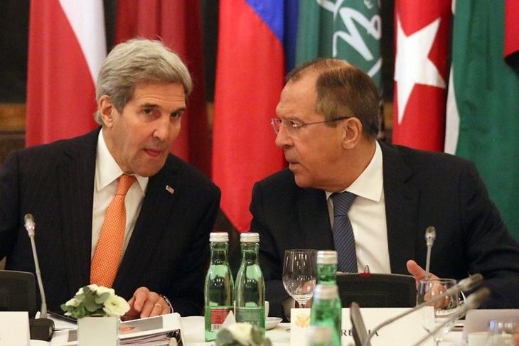 Negociaciones de paz en Siria concluyen sin éxito - ảnh 1