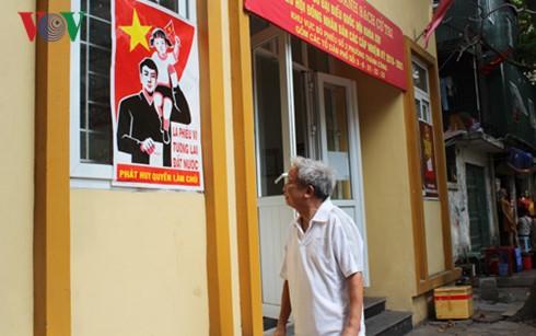 Vietnam respeta y protege los derechos y libertades legítimas de sus ciudadanos - ảnh 1