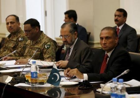 Grupo de coordinación cuadrilátero impulsan proceso de paz en Afganistán - ảnh 1