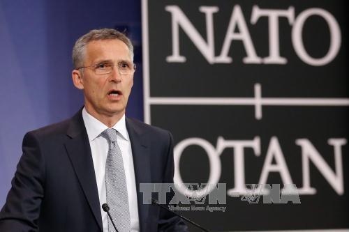 OTAN dará nuevo paso para el acceso de Montenegro - ảnh 1