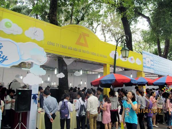Editoriales vietnamitas estimulan la lectura con libros de calidad  - ảnh 2