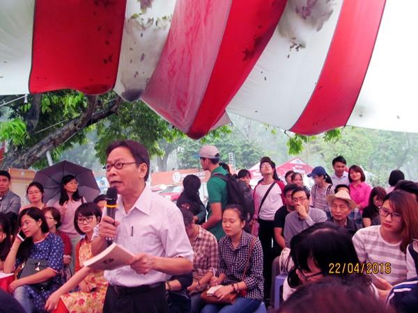 Editoriales vietnamitas estimulan la lectura con libros de calidad  - ảnh 1