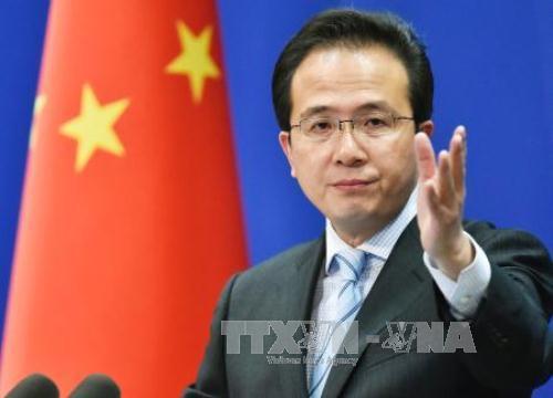 China expresa su apoyo a negociaciones nucleares directas entre Estados Unidos y Norcorea - ảnh 1