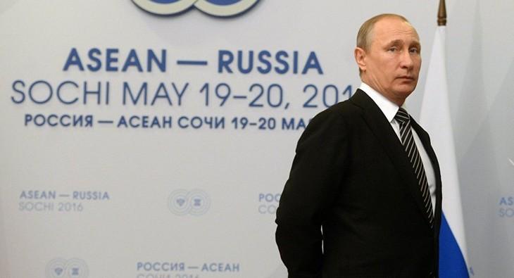Rusia y Asean abogan por fortalecer vínculos de cooperación en diversos campos - ảnh 1