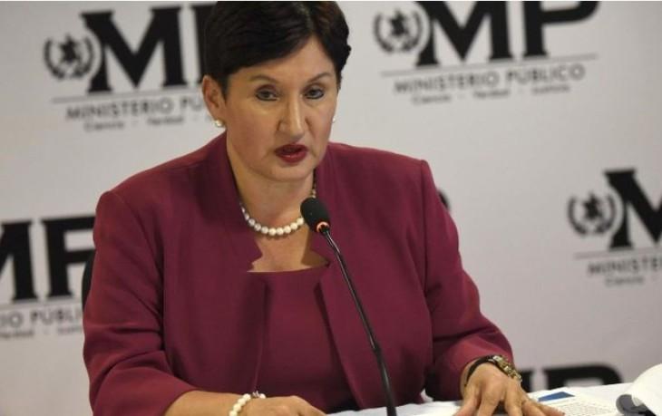 Guatemala creará agencia especial para investigar el lavado de dinero - ảnh 1