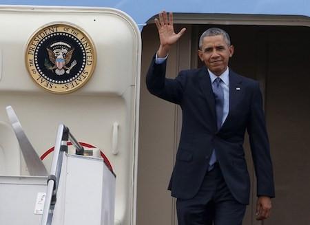 Prensa estadounidense evalúa de positivas las relaciones Vietnam – Estados Unidos  - ảnh 1