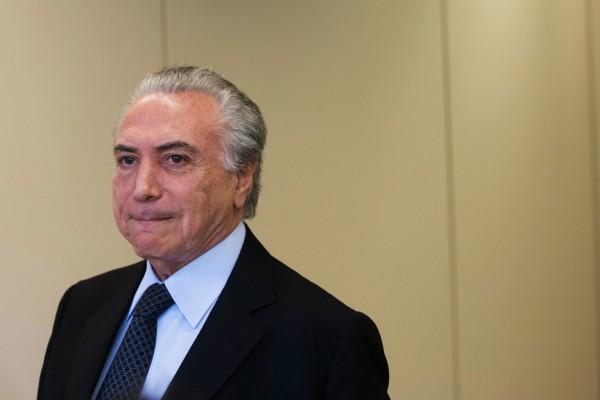 Presidente interino de Brasil criticado por sus últimas decisiones   - ảnh 1