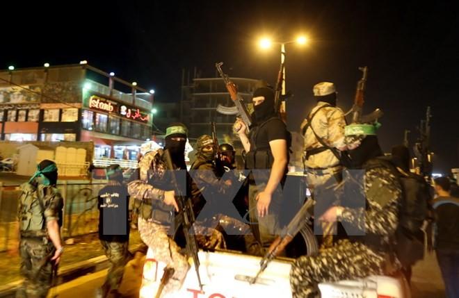 Facciones palestinas se reunirán en El Cairo para promover reconciliación  - ảnh 1