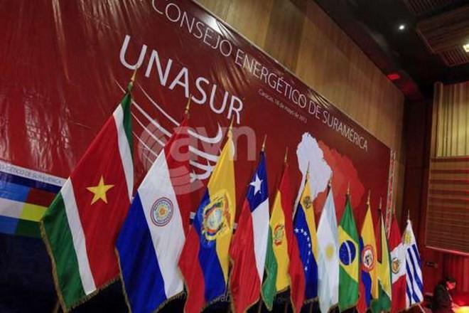 Unasur ratifica su propuesta de diálogo y paz en Venezuela  - ảnh 1
