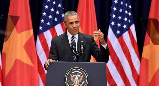 Destaca presidente Barack Obama independencia y soberanía de Vietnam  - ảnh 1